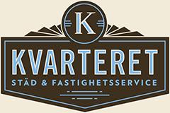 Kvarteret Logo